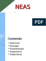 APNEAS CLASE COMPLETA