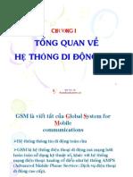 Tong Quan Ve He Thong Di Dong GSM