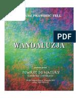 Juliusz Prawdzic-Tell - Wandaluzja (2003)