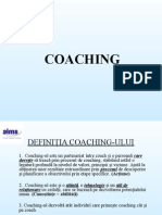 Coaching AIMS HR School