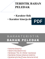 Karakteristik BP