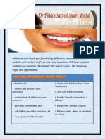 Dental Veneers Mumbai