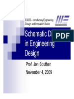 Nov 4 Lecture - Schematic Diagrams
