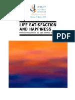 Life Satisfaction Report Final Print Web