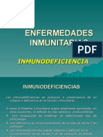 inmunodeficiencias 2015