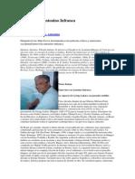 Nestor Kohan - Entrevista a Antonino Infranca