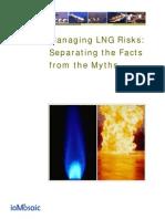 Managing LNG Risks
