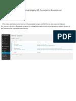 Instalare Si Configurare Plugin Shipping FAN Courier Pentru Woocommerce