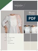203A Blusa Lucia
