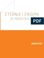 Eternia & Enigma by Oberoi Realty | Way2Wealth Realty | Gufran