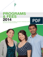 Program and Fees Guide hhhhhhhhhhhhhhhhhhfsdhsbvfdvcxvxzvxv