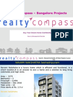 Residential Projects for Sale in Bangalore