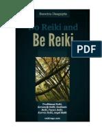 Do Reiki and Be Reiki