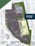 Lidl plans layout