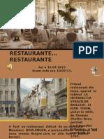 Restaurante.....