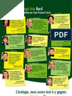 Programme en 6 Pages