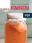 DIY Kombucha 60 Nourishing Tonics for Health & Happiness
