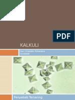 Uro - Kalkuli