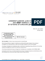 Understanding and Documenting ISO 50001 Energy Management (July 2015)_NAJWA