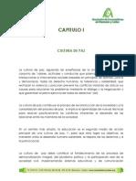 Contenido Cátedra de la paz colombia
