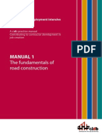 Prac Docs Employment Intensive Manual 1