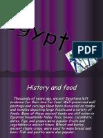 Egypt Meals