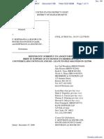 Amgen Inc. v. F. Hoffmann-LaRoche LTD et al - Document No. 198