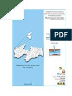 Ministério de Minas - Levantamento de Dados Triunfo