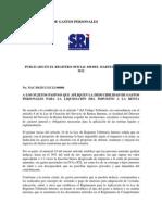 DEDUCIBILIDAD DE GASTOS PERSONALES.pdf