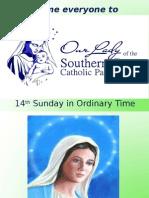 July 5 Mass