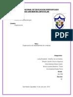 Instituto Nacional de Educacion Diversificado