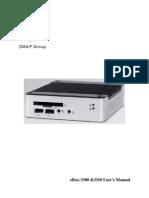 eBOX 3300 Manual