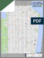 Manhattan CB8 Final Plan