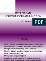 Refleks Dan Neuromuskular Junction