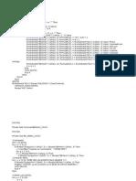 Codigos de Programacion