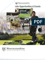 WCCC Corporate Brochure
