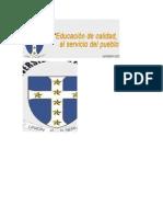 escudo u