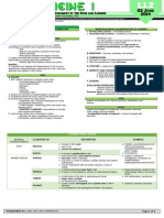 MED 1.1.2 Skin Assessment and Lesions