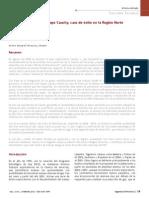 Desarrollo Del Campo Cauchy Region Norte Veracruz