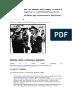 El pecado del coronel Luis Alatrista