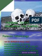 Odontolgi Forensik 2011