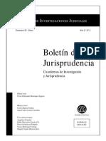 JURISPRUDENCIA LABORAL CASACIONES