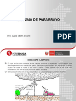 PPT SISTEMAS DE PARARRAYOS 2015.pptx