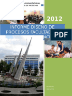 Disec3b1o de Procesos Facultad de Educacic3b3n 2012