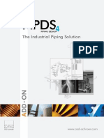 MPDS4 Piping 3D Design Add on En