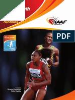 IAAF WORLD YOUTH Championships Cali 20015