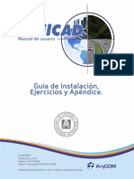 Manual Civilcad