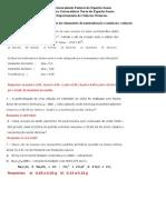 Lista de Exercícios - Volumetria de Neutralização e Redox (1) (1)