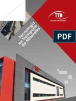 Brochure Ttm