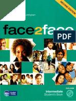 Face2Face 2e INT SB